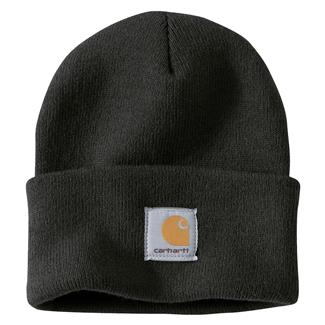 Carhartt Acrylic Watch Hat Black