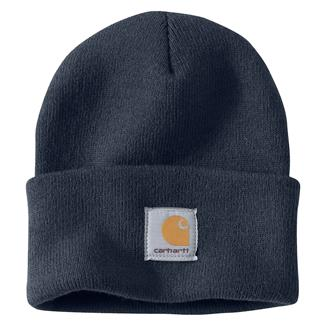 Carhartt Acrylic Watch Hat Navy