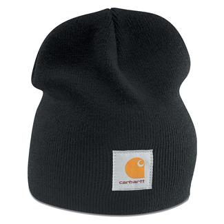 Carhartt Acrylic Knit Hat Black