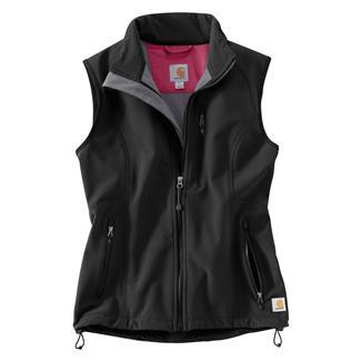 Carhartt Denwood Vest Black