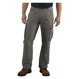 Carhartt Rugged Cargo Pants Gravel