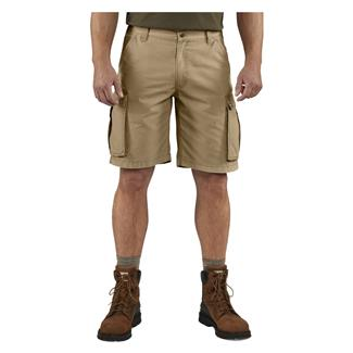 Carhartt Rugged Cargo Shorts Dark Khaki