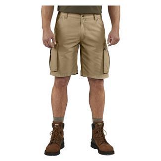Carhartt Rugged Cargo Shorts Dark Khaki