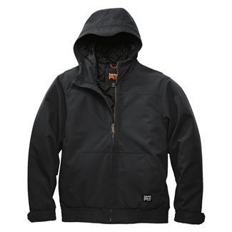 Timberland PRO Split System Insulated Jacket Jet Black