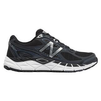 New Balance 840v3 Black / White