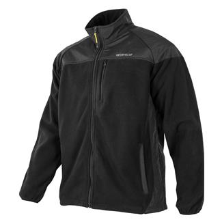 CAT Momentum Fleece Jacket Black