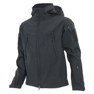 Condor Summit Soft Shell Jacket Navy Blue