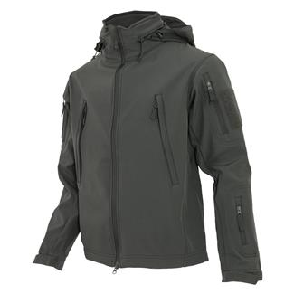 Condor Summit Soft Shell Jacket Graphite
