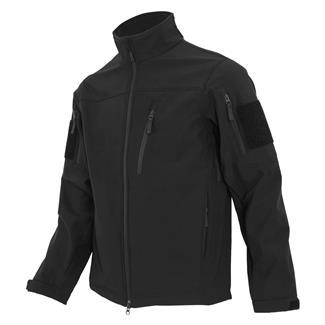 Condor Phantom Soft Shell Jacket Black