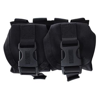 Blackhawk Single Frag Grenade Pouch Black