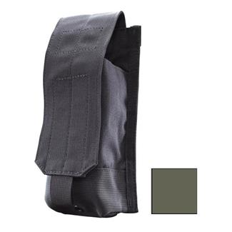 Blackhawk Single AK Mag Molle Pouch Olive Drab