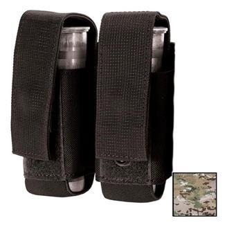 Blackhawk Double 40mm Grenade Pouch MultiCam