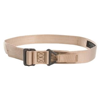 Blackhawk Rigger's Belt with Cobra Buckle Brown