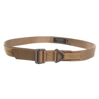Blackhawk Rigger's Belt with Cobra Buckle Desert Tan
