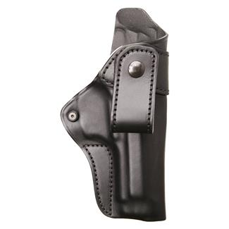Blackhawk Leather Inside-the-Pants Holster Black