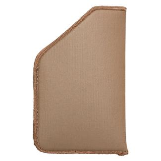 Blackhawk TecGrip Pocket Holster Coyote Tan