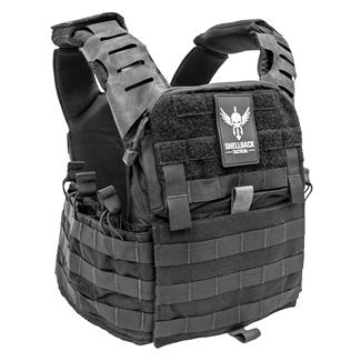 Shellback Tactical Banshee Elite 2.0 Plate Carrier (Gen 2) Black