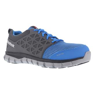 Reebok Sublite Cushion Work AT SD Blue / Gray
