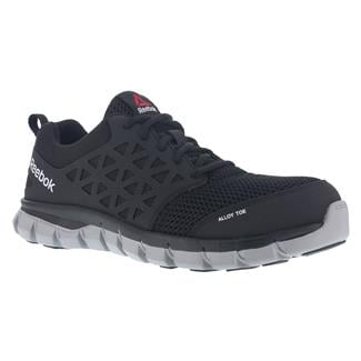 Reebok Sublite Cushion Work AT Black