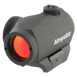 Aimpoint Micro H-1 Black