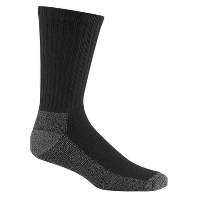 Wigwam Men's At Work Crew Socks (3-Pack )