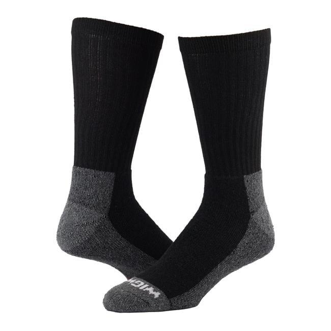 Wigwam Men's At Work Crew Socks (3-Pack )