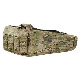 Elite Survival Systems Assault Rifle Case MultiCam