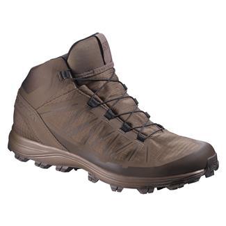Salomon Speed Assault Boots
