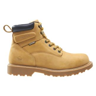 Wolverine Floorhand Steel Toe Waterproof Boots