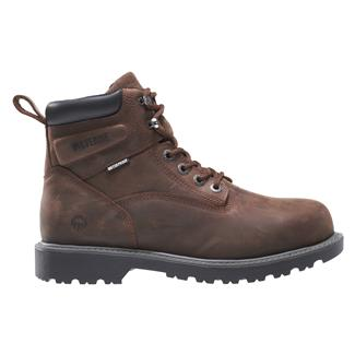 Wolverine Floorhand ST WP Dark Brown