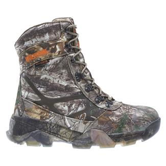 "Wolverine 8"" Archer 800G WP Realtree Xtra"