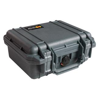 Pelican 1200 Small Case Black