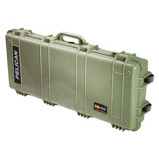 Pelican 1700 Long Case OD Green