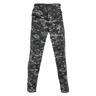 TRU-SPEC Poly / Cotton Ripstop BDU Pants Urban Digital