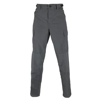 TRU-SPEC Poly / Cotton Ripstop BDU Pants Charcoal