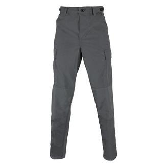 TRU-SPEC Poly / Cotton Ripstop BDU Pants Charcoal