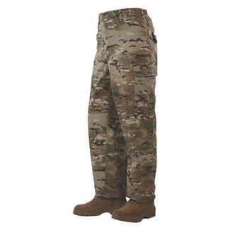 TRU-SPEC Poly / Cotton Ripstop BDU Pants (Zip Fly)