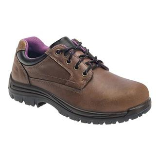 Avenger 7166 CT Brown / Purple