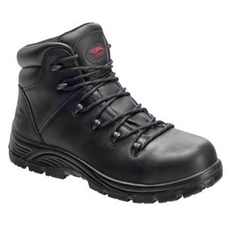Avenger 7623 WP Black / Red