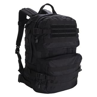 TG 24-Hour Pack Black