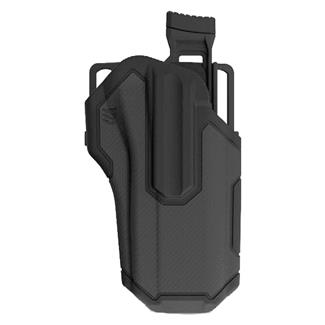 Blackhawk OMNIVORE Level 2 Non-Light Bearing Holster Black