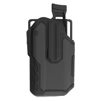 Blackhawk OMNIVORE Level 2 Surefire X-300 Family Holster Black