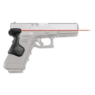 Crimson Trace LG-637 Lasergrips Red