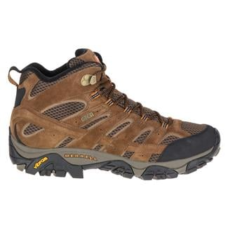 Merrell Moab 2 Mid WP Earth