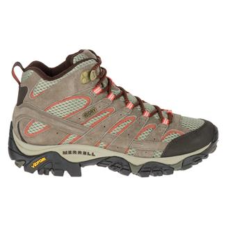 Merrell Moab 2 Mid WP Bungee Cord