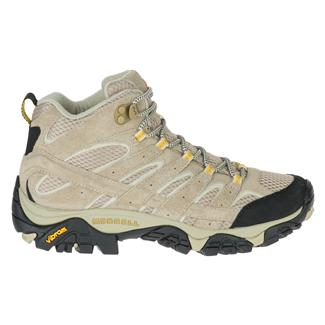 Merrell Moab 2 Vent Mid Taupe