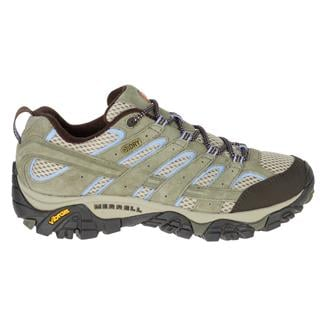 Merrell Moab 2 WP Dusty Olive