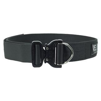 Elite Survival Systems Cobra Riggers Belt Black