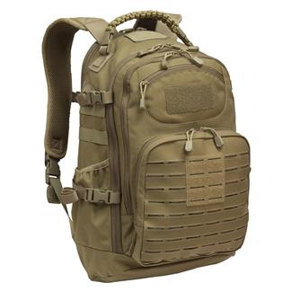 Elite Survival Systems PULSE 24-Hour Backpack Coyote Tan