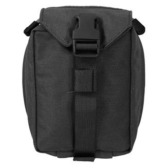 Elite Survival Systems Quick-Detach Medical Pouch Black